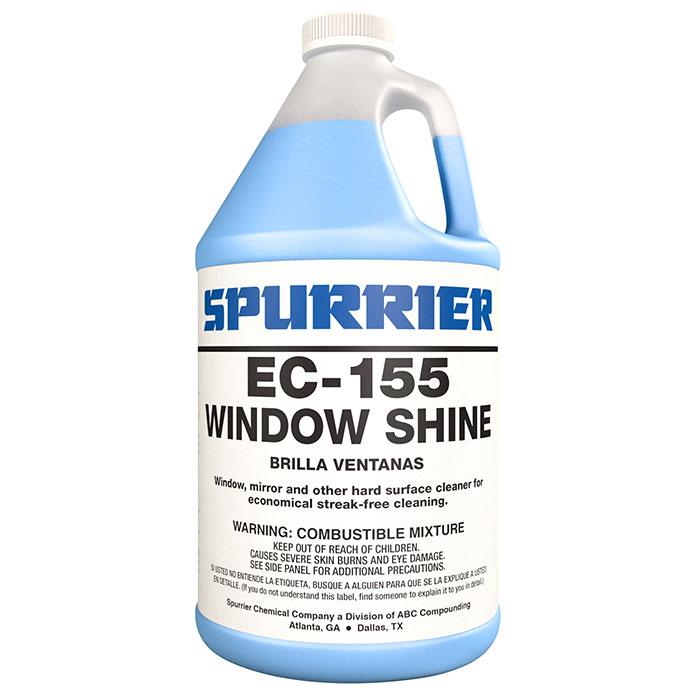 SPURRIER WINDOW SHINE