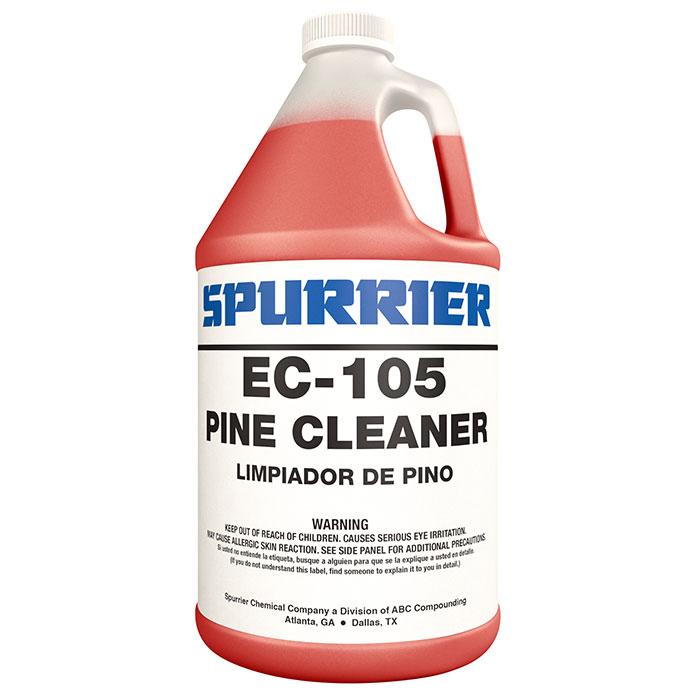 SPURRIER  PINE CLEANER