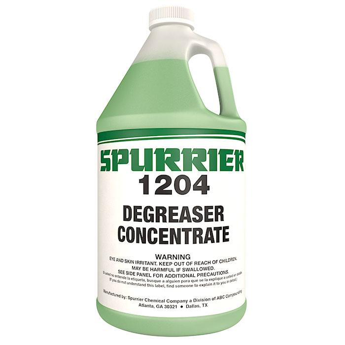 SPURRIER CONC GREEN DEGREASER